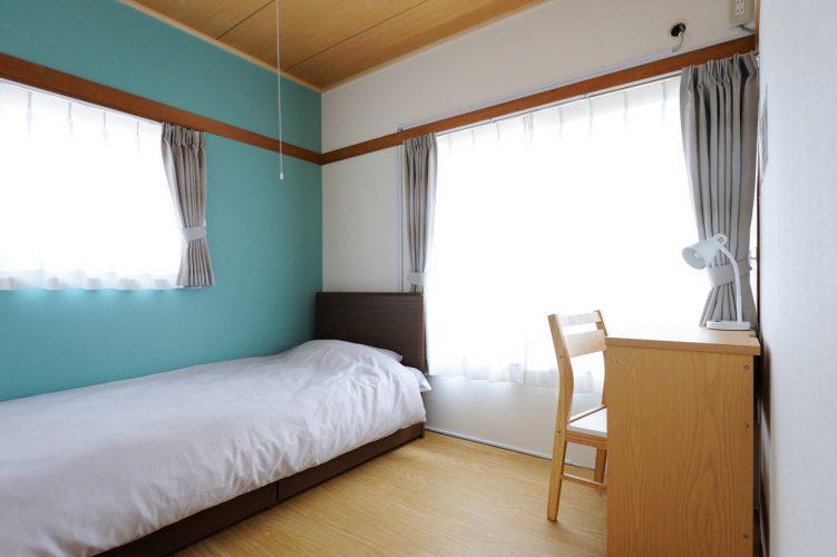 大崎 シェアハウス 個室 201号室