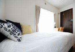 Semi private room in Yotsuya
