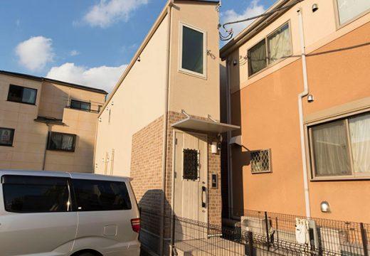 Tokyo, Sharehouse, Xrosshouse, housing, real estate, private room, cheap, living, Japan, study abroad, dormitory,Ayase Joban Line Ueno Adachi-ku