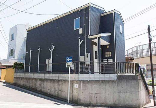 Tokyo, Sharehouse, Xrosshouse, housing, real estate, private room, cheap, living, Japan, study abroad, dormitory, Kaminagaya, Kanagawa,Yokohama,Blue Line