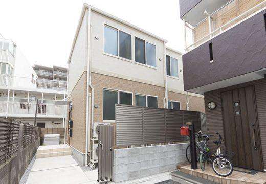 東京 シェアハウス クロスハウス 一人暮らし 上京 家賃 賃貸 個室 ワンルーム 安い 家電付き 家具付き 家具家電 沼部 東急多摩川線 大田区