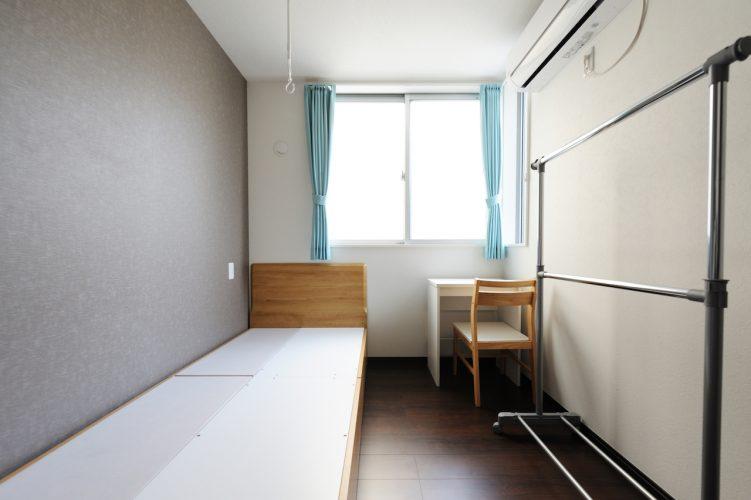 東京 シェアハウス クロスハウス 一人暮らし 上京 家賃 賃貸 個室 ワンルーム 安い 家電付き 家具付き 家具家電 西大井 大崎 品川区