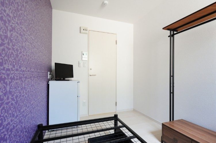 東京 シェアハウス クロスハウス 一人暮らし 上京 家賃 賃貸 個室 ワンルーム 安い 家電付き 家具付き 家具家電 経堂