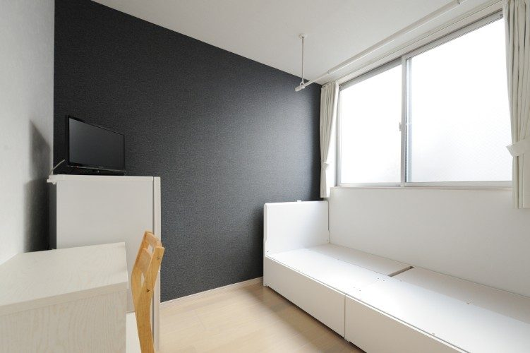 東京 目白 池袋 山手線 高田馬場 一人暮らし 賃貸 家賃 シェアハウス クロスハウス 個室 1R ワンルーム 都心 留学生