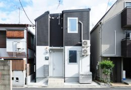 東京 シェアハウス クロスハウス 一人暮らし 上京 家賃 賃貸 個室 ワンルーム 安い 家電付き 家具付き 家具家電 方南町 丸の内線